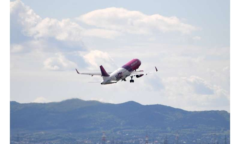 Low-cost airline Wizz Air has been among the most ambitious European carriers in reopening routes