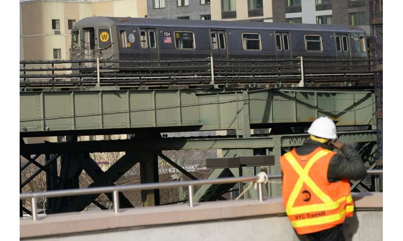 Major rail safety technology installed before deadline