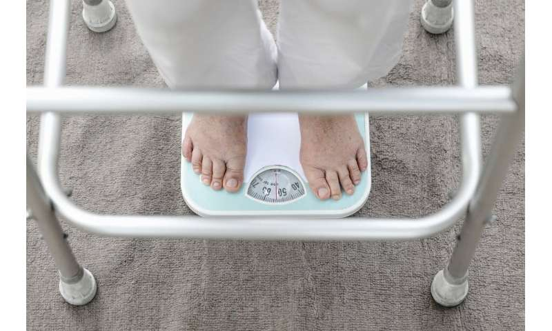 Malnutrition is on the rise in older adults – how to spot the signs