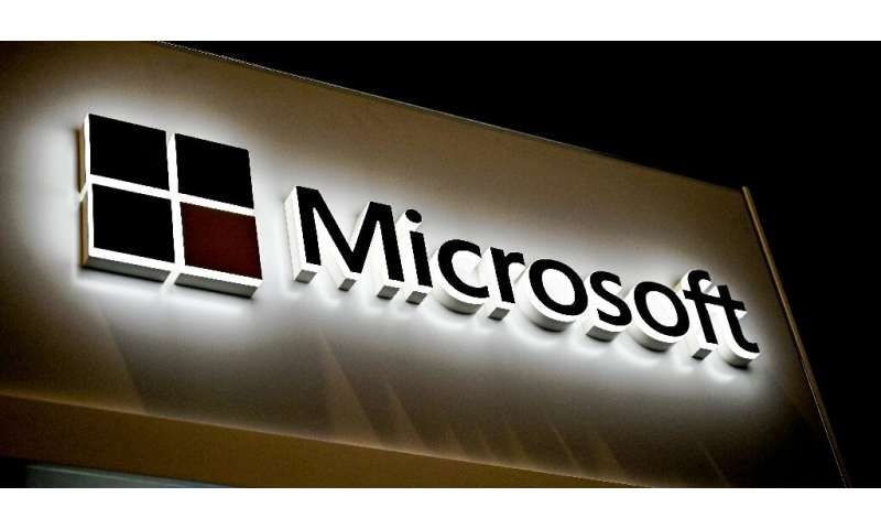 "Microsoft said it had signed an agreement with Poland's state-backed National Cloud Operator to provide ""cloud solutions fo"