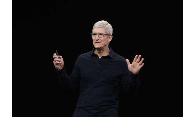 Musk: CEO Apple tidak menghadiri rapat tentang membeli Tesla