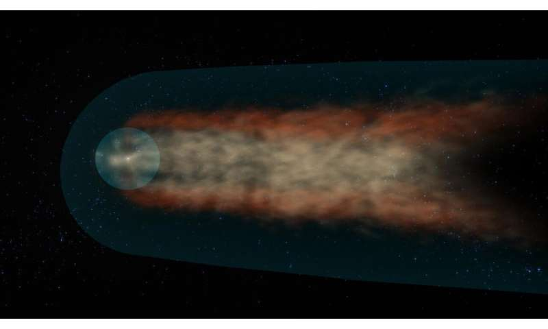 NASA data helps uncover our solar system's shape