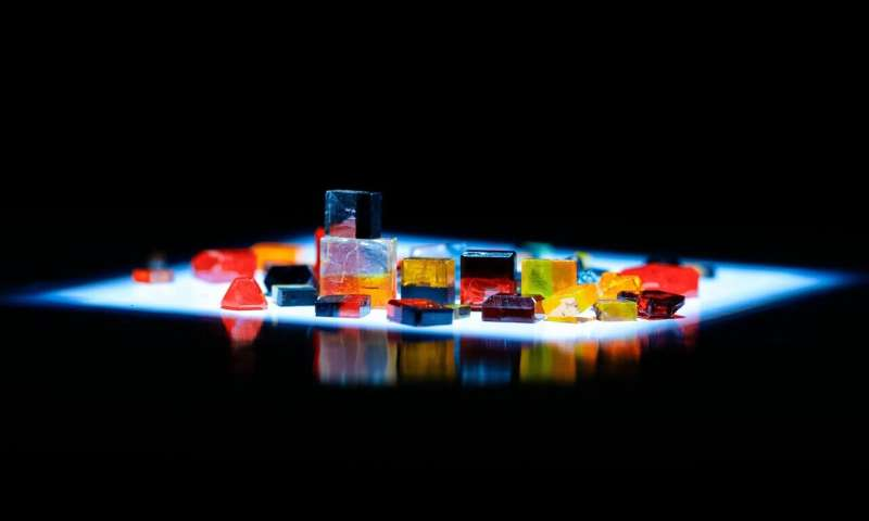 New fabrication method brings single-crystal perovskite devices closer to viability