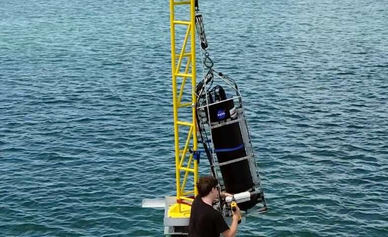 New method lets scientists peer deeper into ocean
