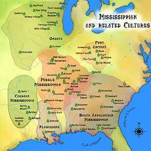 New study debunks myth of Cahokia's Native American lost civilization