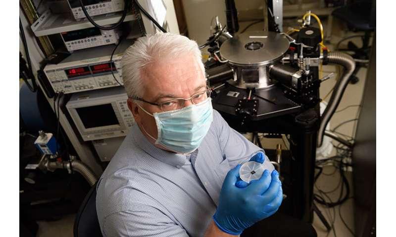 Desain transistor baru menyamarkan perangkat keras chip komputer utama dari peretas