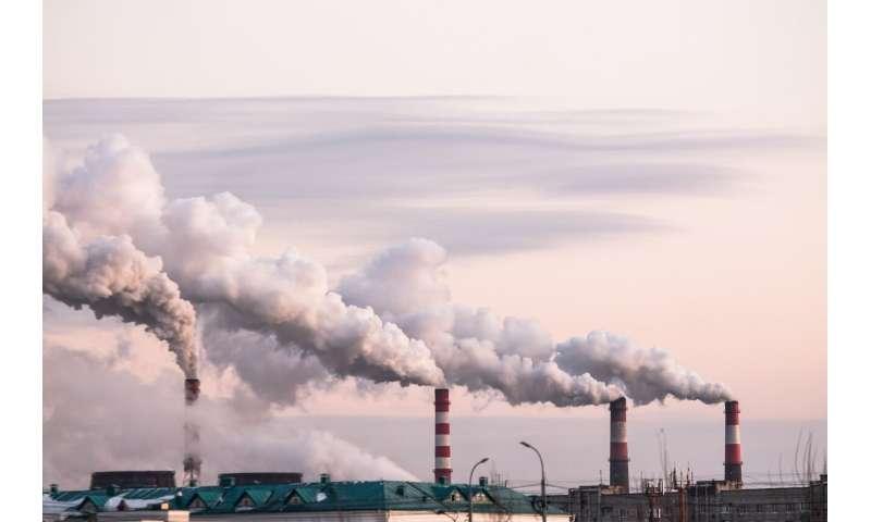 Novel photocatalysts can perform solar-driven conversion of CO2 into fuel