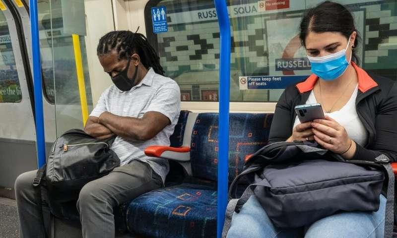 Opinion: Coronavirus showed the way cities fund public transport is broken | UCL News - UCL – University College London