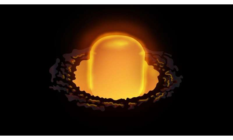 ORNL-produced plutonium-238 to help power perseverance on Mars