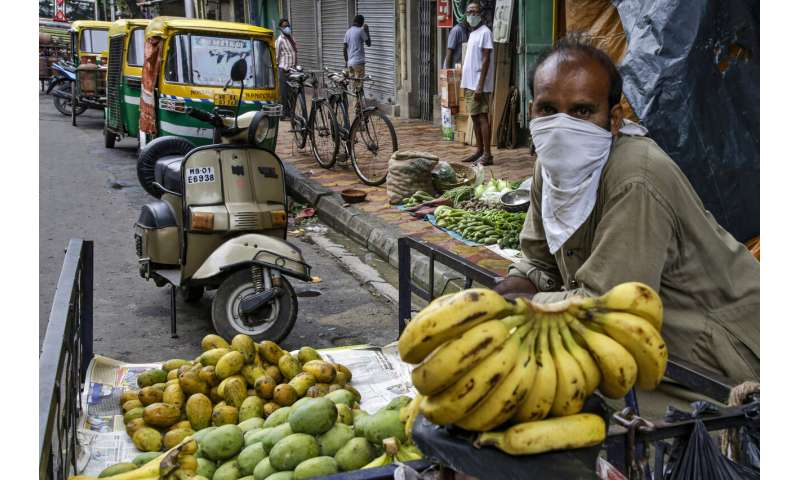 Over 22% of people in Delhi have had virus, study indicates