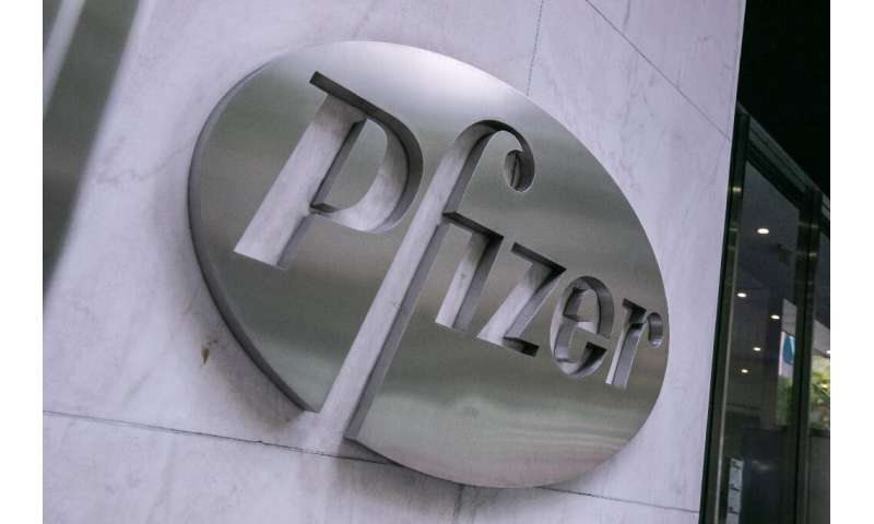 """Pfizer's CEO said the results of the trial put the company closer to a """"much-needed breakthrough' on a virus vaccine"""