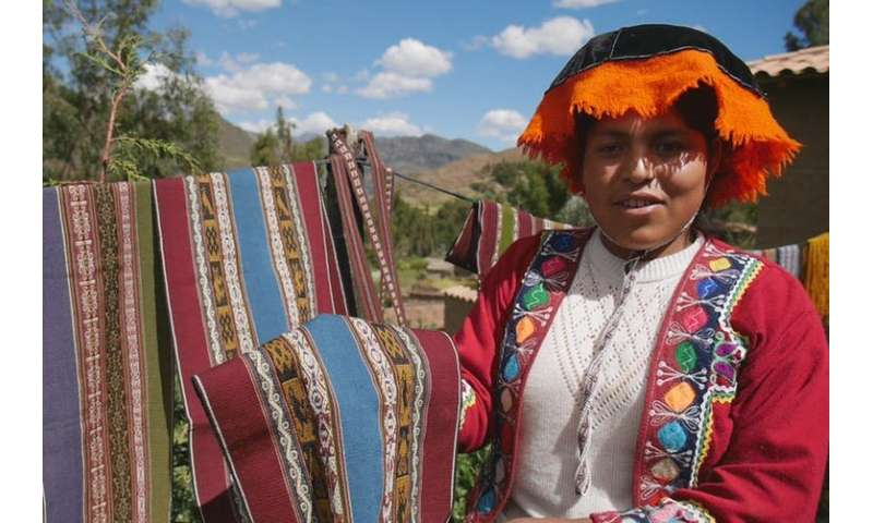 Protecting indigenous cultures is crucial for saving the world's biodiversity