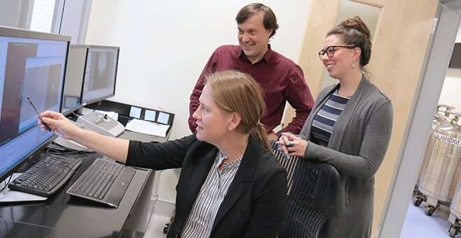 Researchers visualize new states of ribosome translation with cryo-EM