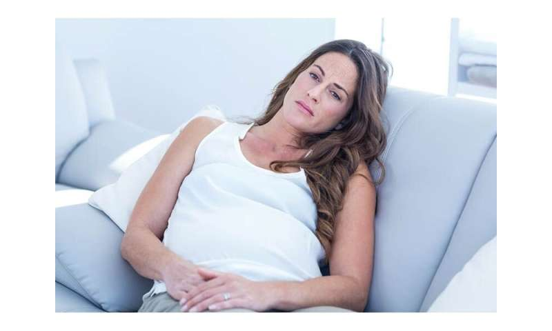 Risk for severe disease up for pregnant women with SARS-CoV-2