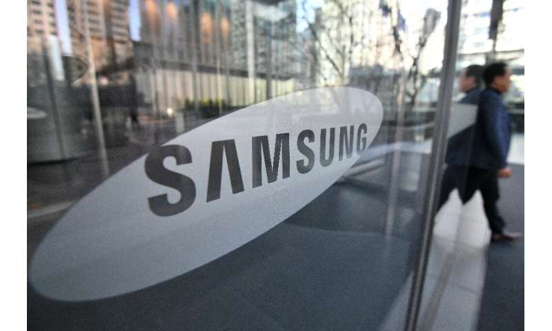 Samsung Electronics has won a massive contract to supply 5G equipment to Verizon in the United States, according to a regulatory
