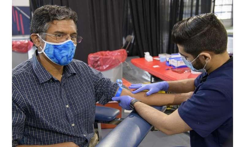SARS-CoV-2 antibodies provide lasting immunity, say UArizona Health Sciences researchers