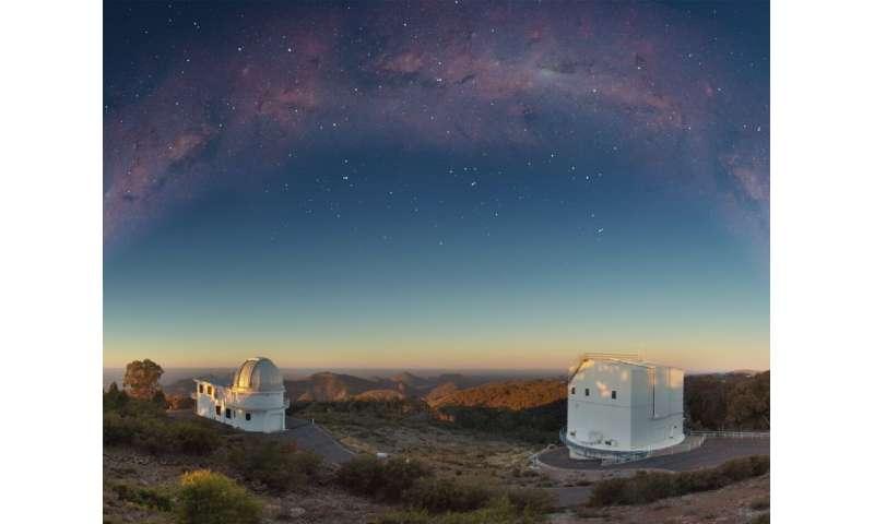 Look at dark matter under a new light