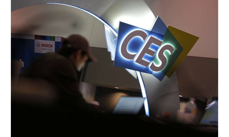 Sex tech from women-led startups pops up at CES gadget show