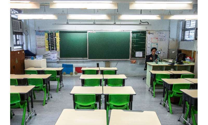 So far, 29 countries—including Ireland, China, Italy, Poland and Japan—have suspended classes nationwide, affecting nearly 400 m