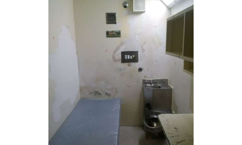 Solitary confinement by any other name is still torture