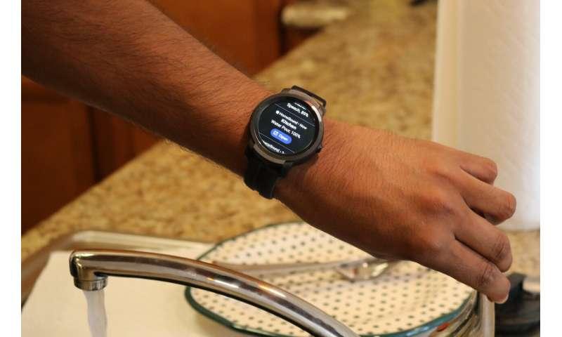 SoundWatch: Aplikasi jam tangan pintar baru memperingatkan pengguna Tuna Rungu dan yang mengalami gangguan pendengaran terhadap kicau burung, sirene, dan suara lain yang diinginkan