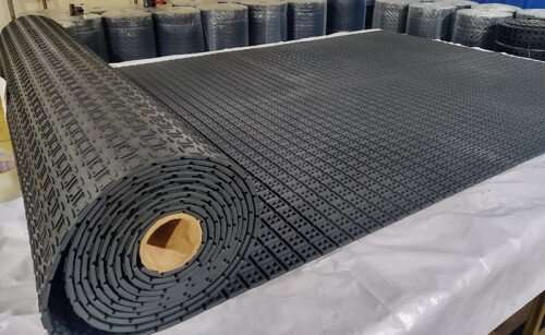 SpaceMat: graphene's answer to recycling tyre rubber launches to market