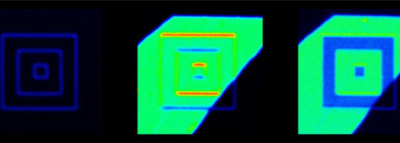 'Strange effect' raises possibility of smaller, smarter optical filters