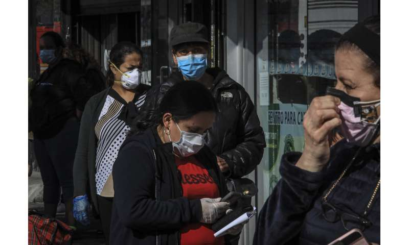 Struggles in India, Brazil, US show virus fight far from won
