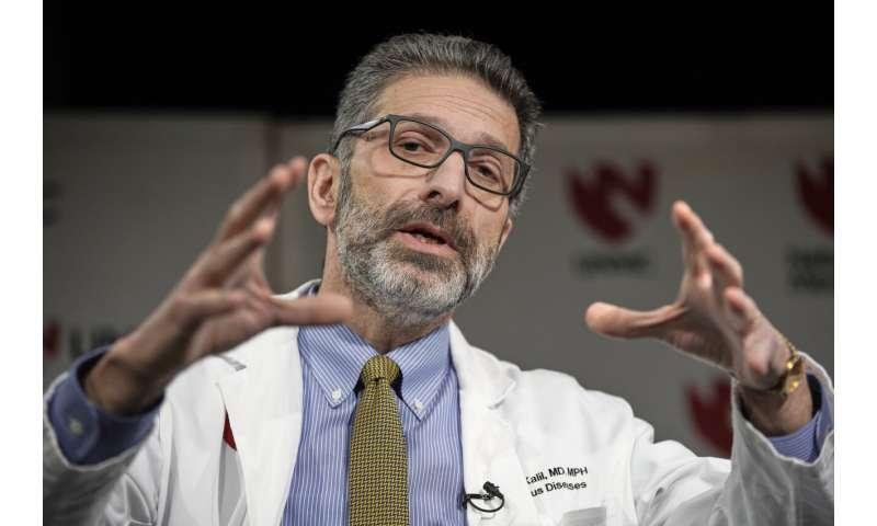 Comienza estudio en EE. UU. Para evaluar el posible tratamiento con coronavirus