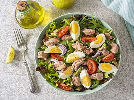 Study focuses on low-carb, high-fat diet effect on older populations