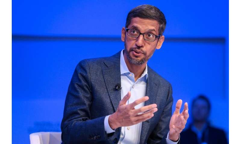 Sundar Pichai, CEO of Google and parent firm Alphabet, said the Silicon Valley giant is committing $175 million to racial equity