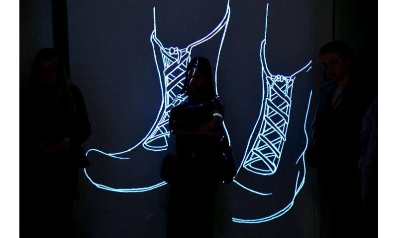 Shoes Fit For The Gods Go On Display At Italy S Pitti Palace