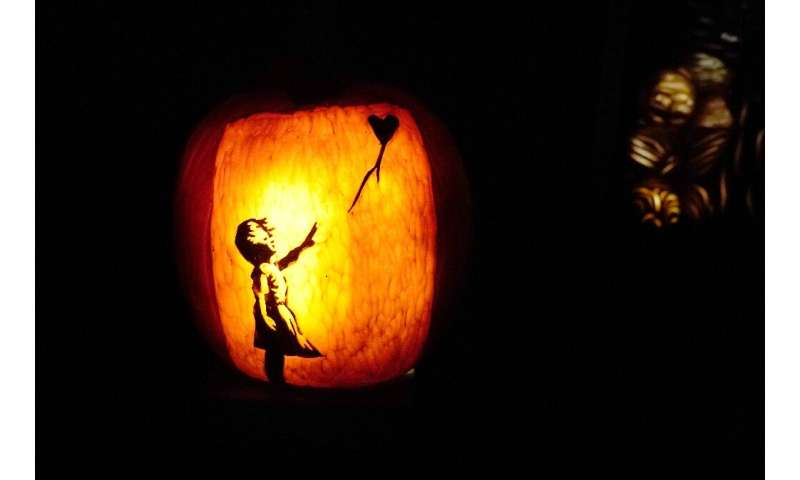 The Great Jack O'Lantern Blaze is going ahead in Croton-on-Hudson, New York