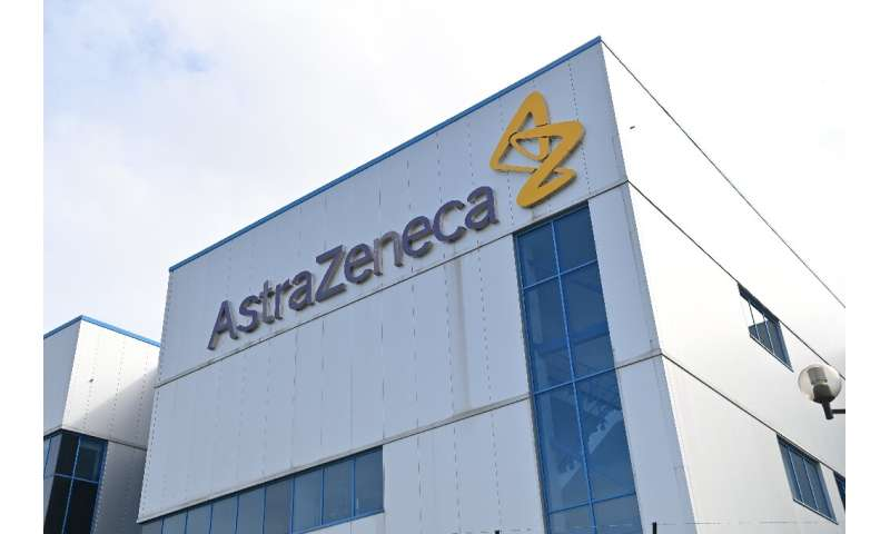 """The potential AstraZeneca vaccine, one of 10 around the world in the most advanced Phase 3 trials, showed """"strong immune re"""