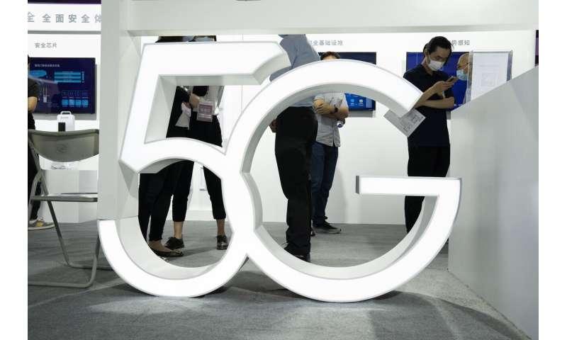 Janji nirkabel 5G - kecepatan, sensasi, risiko