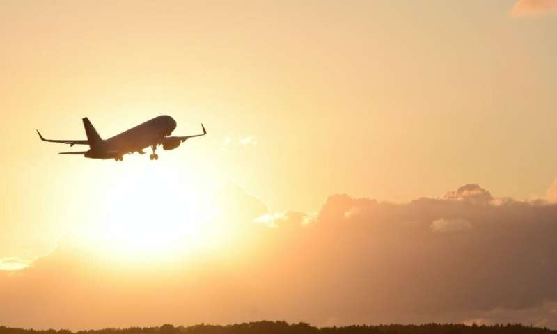 The sun is setting on unsustainable long-haul, short-stay tourism — regional travel bubbles are the future