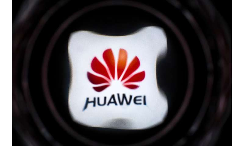 The United States sees Huawei's dominance of new 5G markets as a national security and economic threat