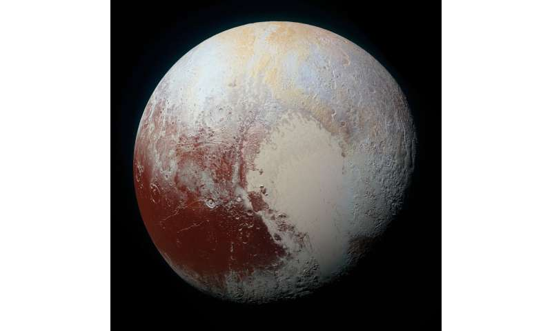 Tombaugh's discovery of Pluto revolutionized knowledge of our solar system
