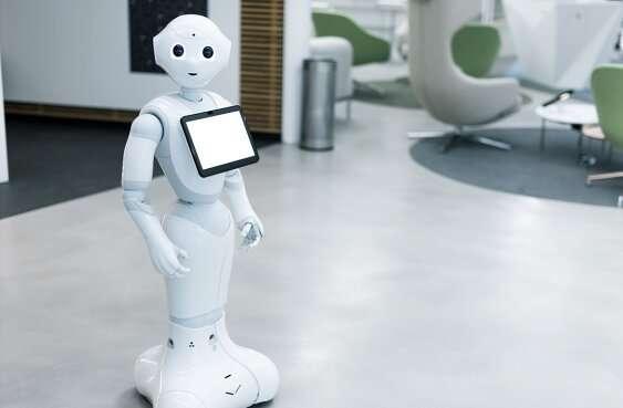 Ke masa depan: menemukan kesamaan moral dalam hubungan manusia-robot