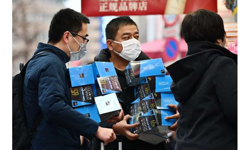 Tourism throughout Asia will be affected by restrictions in China to prevent the spread of a mystery virus that has killed dozen