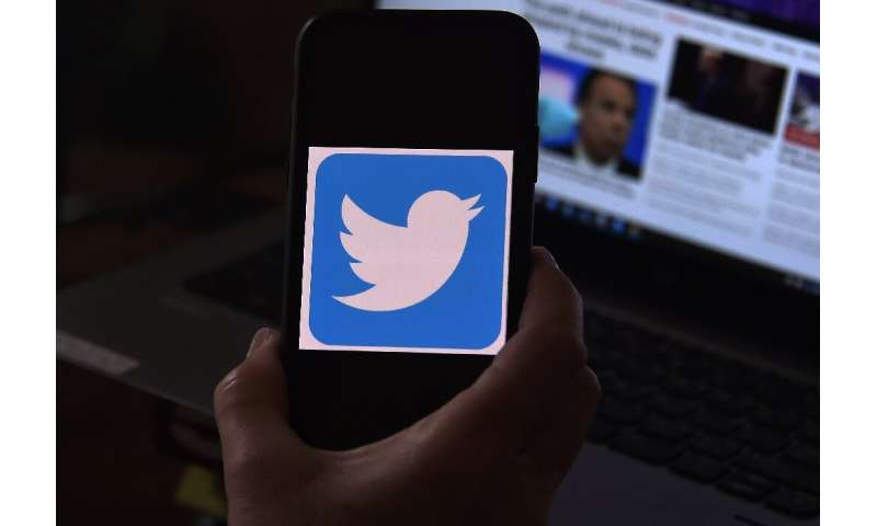 "Twitter is following a move by Facebook, adding labels to identify accounts from ""state-affiliated"" media that are use"