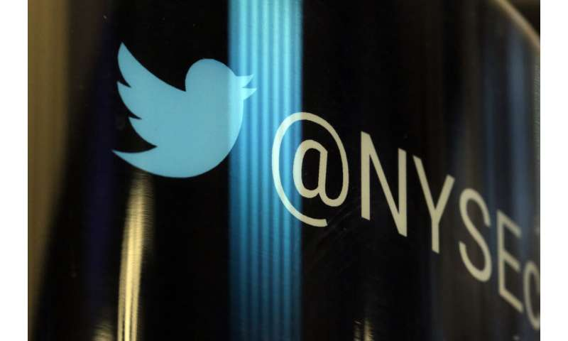 Twitter shares rise on reports of activist investor stake