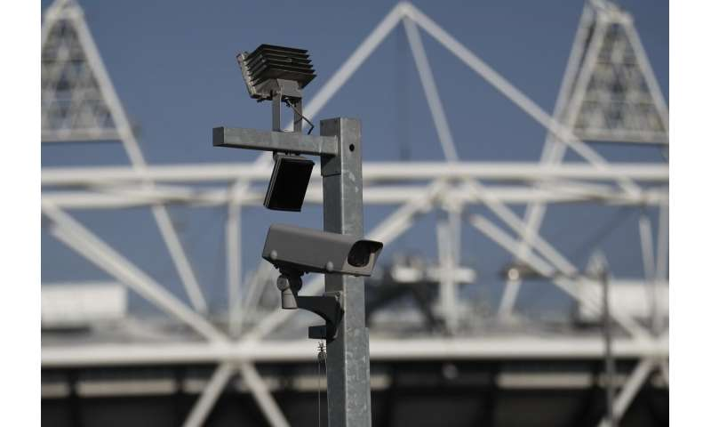 UK police use of facial recognition tests public's tolerance
