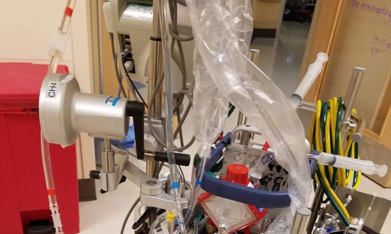 Using machine learning to predict pediatric brain injury