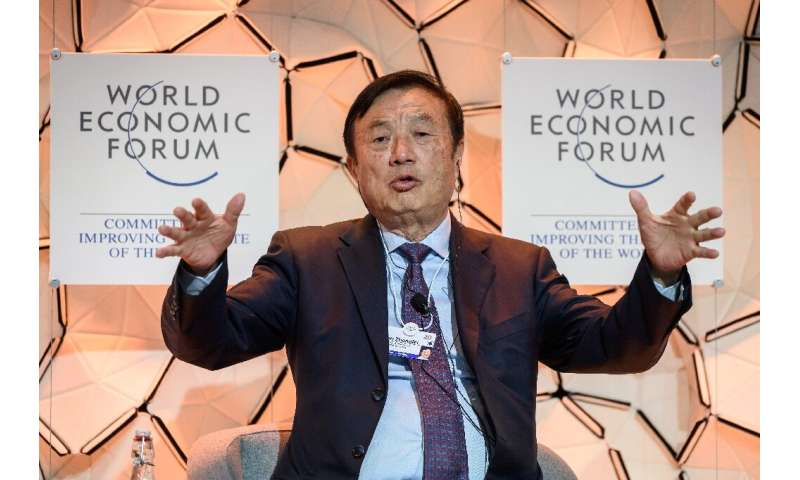 Washington has long considered Huawei a possible security danger due to the background of founder Ren Zhengfei, a former Chinese