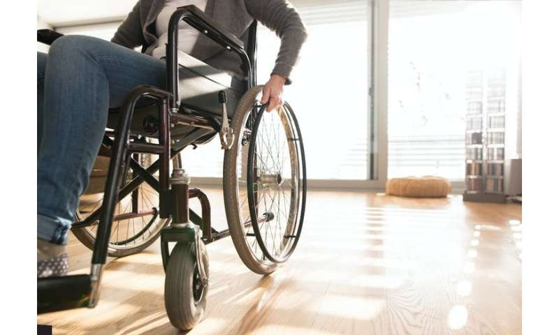We must act now to avert a COVID-19 crisis in disability care