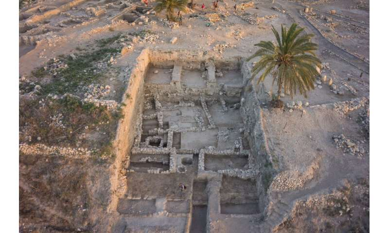 Who were the Canaanites? New insight from 73 ancient genomes