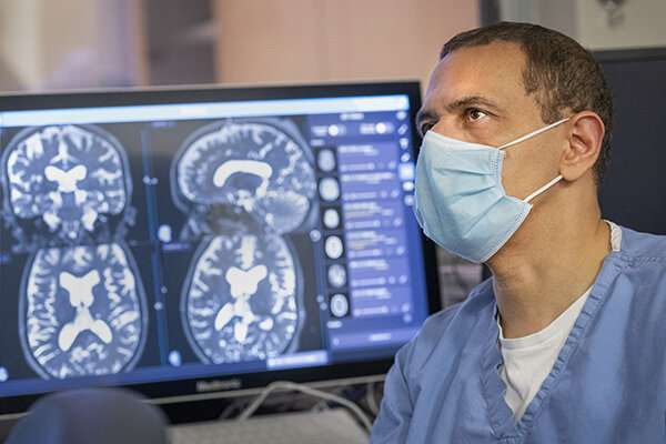 WVU expands pioneering Alzheimer's treatment to wider region of the brain