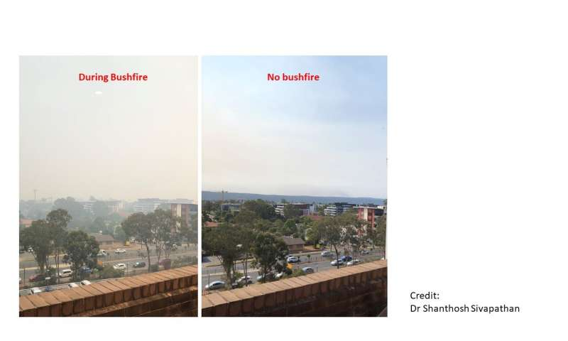 Air pollution impacts can be heart-stopping: Lancet Planetary Health paper