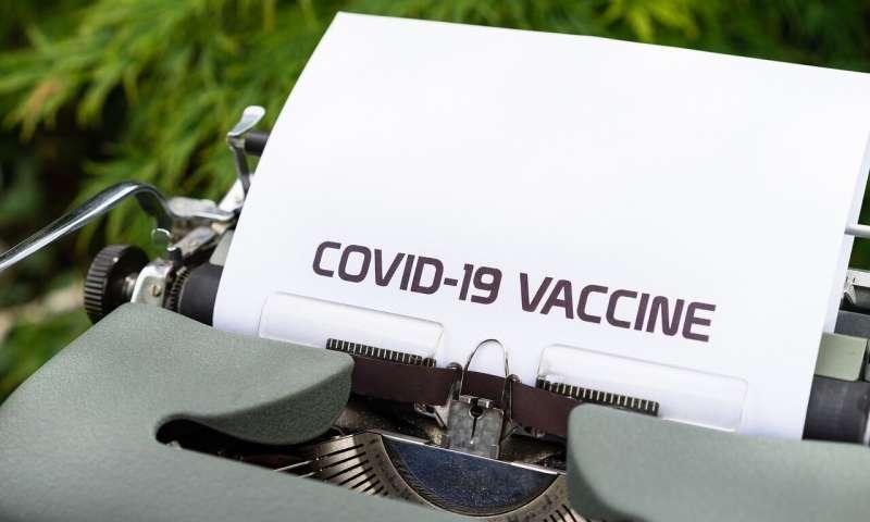 واکسن کووید 19